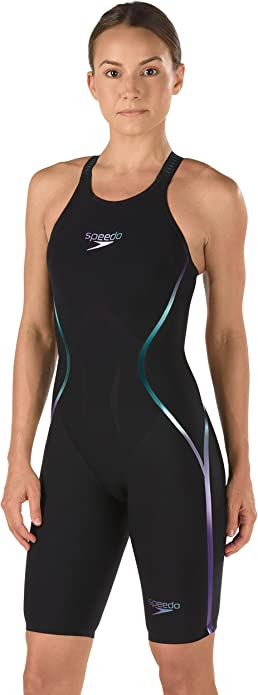 Speedo 7190600 Womens LZR Racer X Kneeskin 1pc. Swimsuit