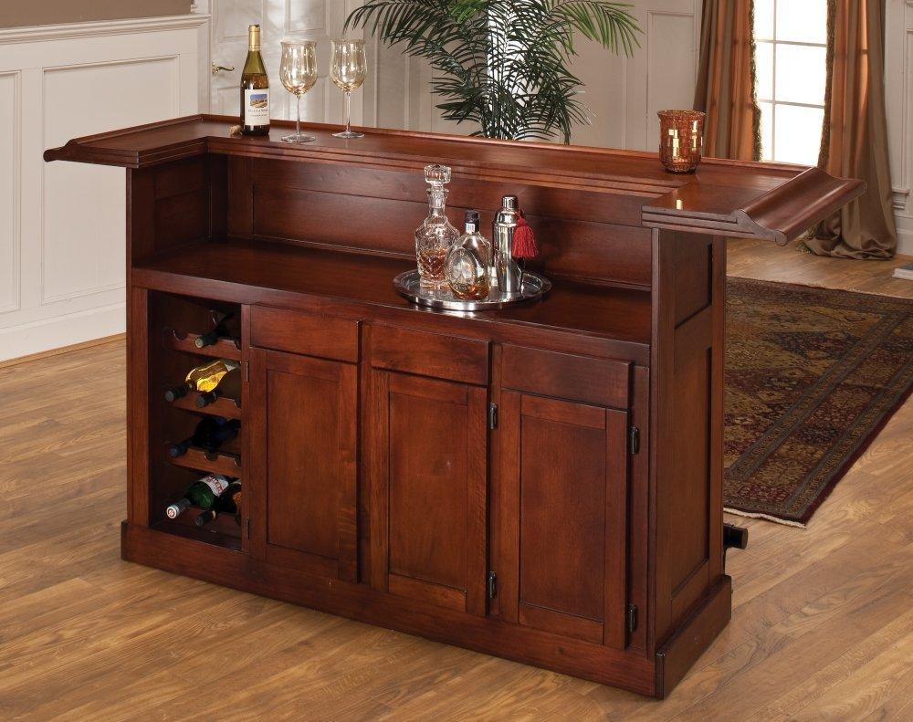 Amazon.com: Classic Large Cherry Bar: Kitchen & Dining