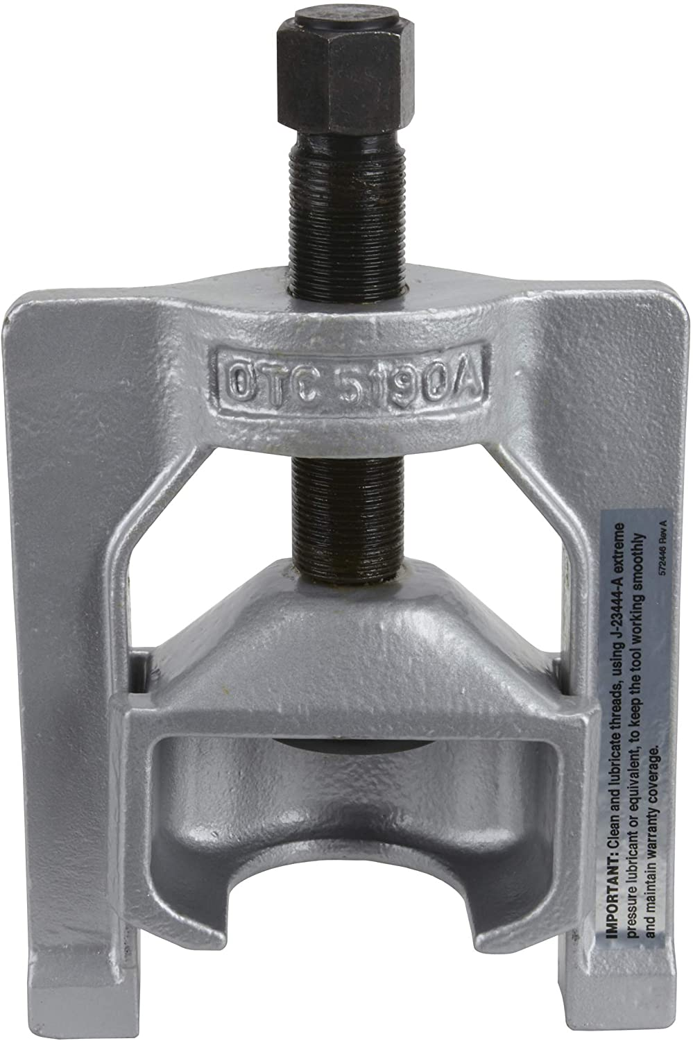 Class 1-3 Universal Joint Puller 10105 Heavy Duty U-Joint Puller Automotive