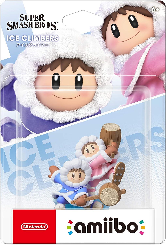Nintendo Iberica - amiibo Ice Climber: Amazon.es: Videojuegos