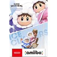 amiibo Ice Climbers- Super Smash Bros. Collection