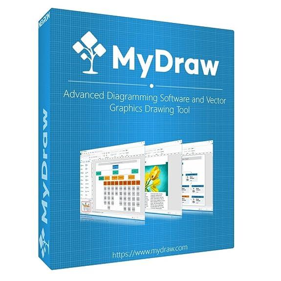 Resultado de imagen de MyDraw Enterprise