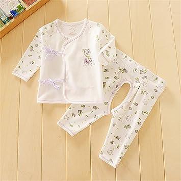 2165c6518 Amazon.com  Generic Newborn Cotton Seamless Baby Clothes Baby Suit ...