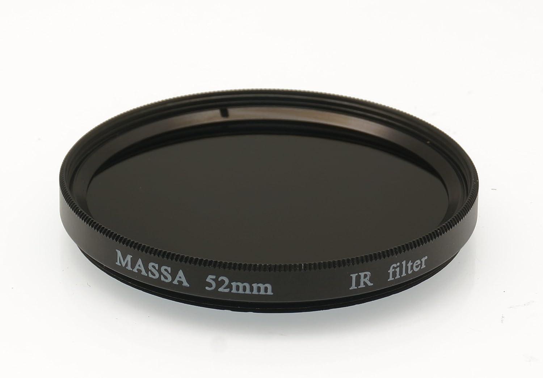 Massa 52mm IR Infrared Filter for Fujifilm XF 18mm F2 R