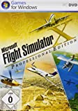 Flight Simulator X - Professional Edition [import allemand]