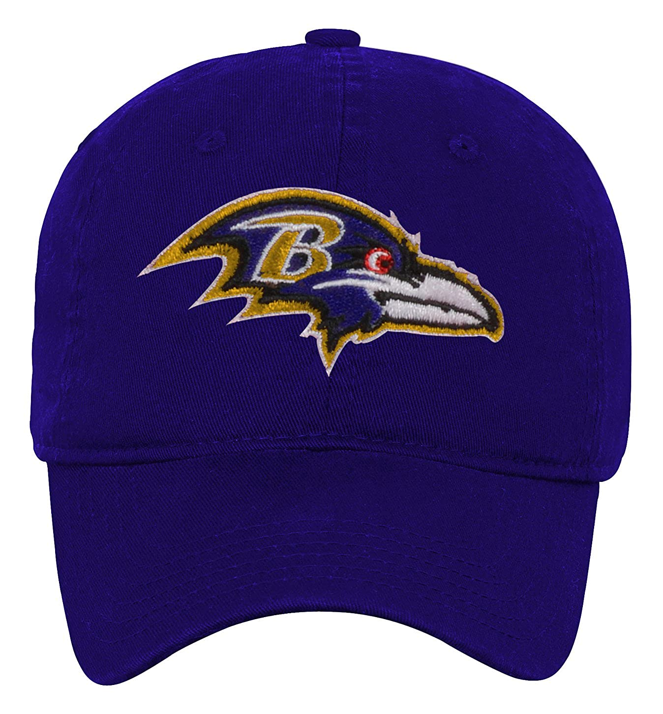 Outerstuff NFL Kids /& Youth Boys Team Slouch Adjustable Hat