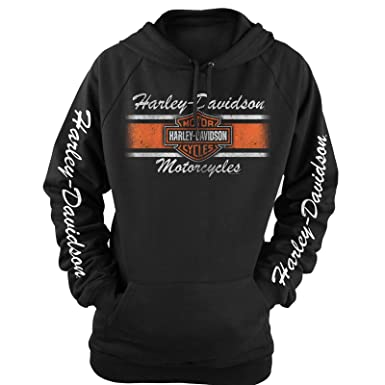 bdc24532af40 Harley-Davidson Military - Women s Pullover Hoodie - Overseas Tour