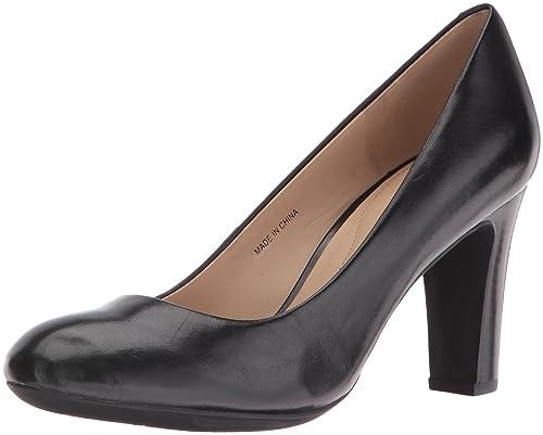 Geox D NEW Marielle HI, Chaussures talons , Avant du pieds couvert femme