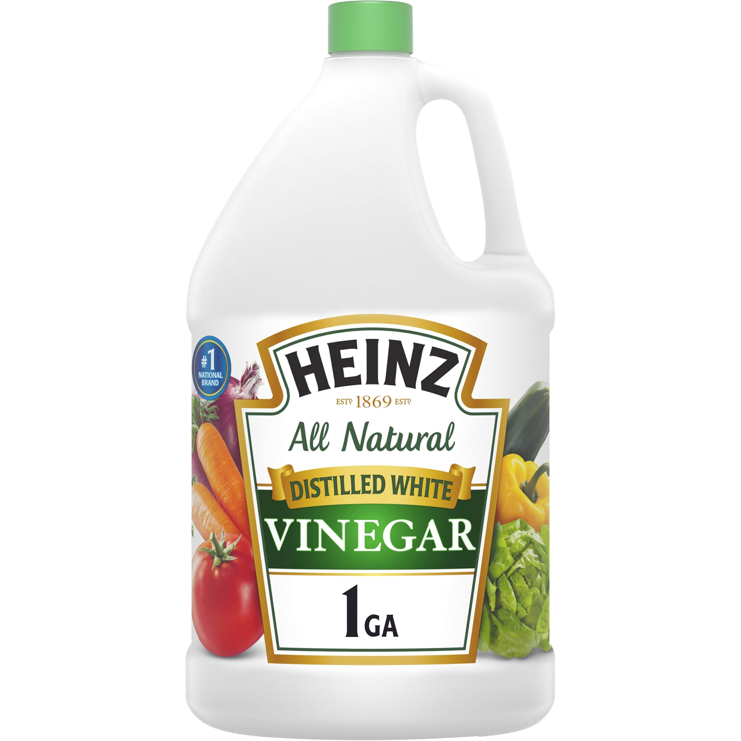 Heinz Distilled White Vinegar (1 gal Jug)