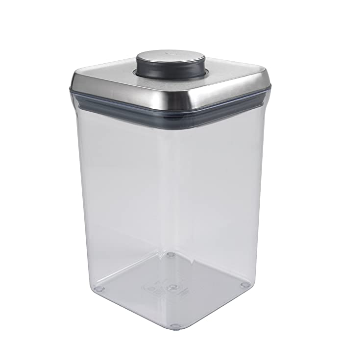 The Best 4 Qt Air Tight Storage Containers For Food
