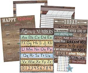 Home Sweet Classroom Chart Pack
