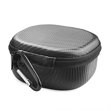 Amazon.com: Meijunter Black Carbon Fiber Case for Bose ...