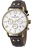 EARNSHAW watch Quartz ES-8001-02 Men's [regular imported goods]