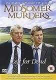 Midsomer Murders - Left for Dead [DVD]