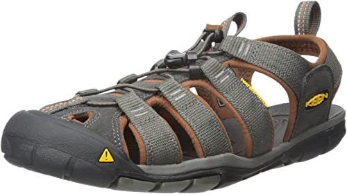 Sandales de Randonn/ée Homme KEEN Clearwater CNX