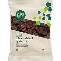 Whole Foods Market - Orejones de albaricoque ecológicos