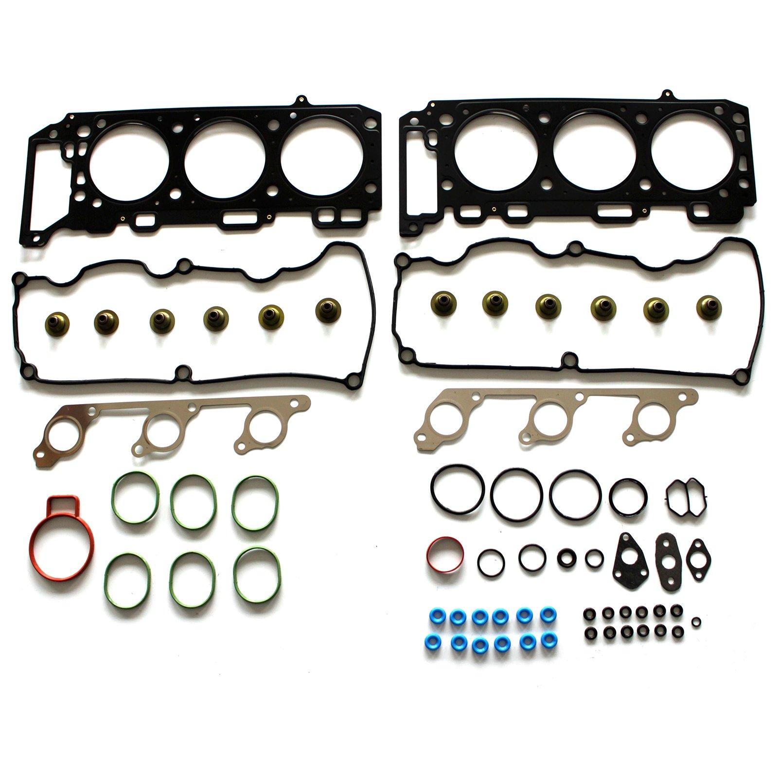 SCITOO Cylinder Head Gasket Sets, fit 1 Mazda B4000 Mercury Ford Explorer Ranger 4.0L V6 Engine Head Gaskets Automotive Replacement Gasket Sets