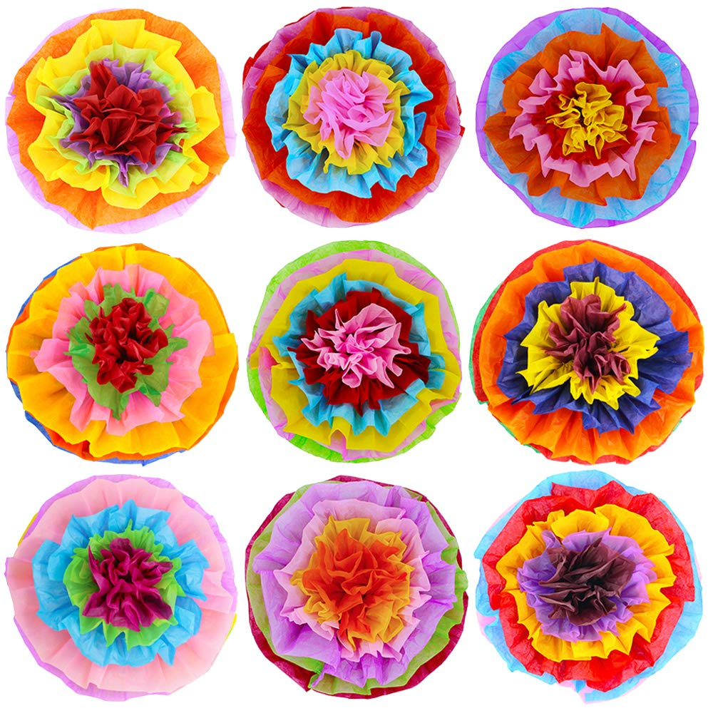 Mexican Crepe Paper Flowers Top Deals Lowest Price Superoffers