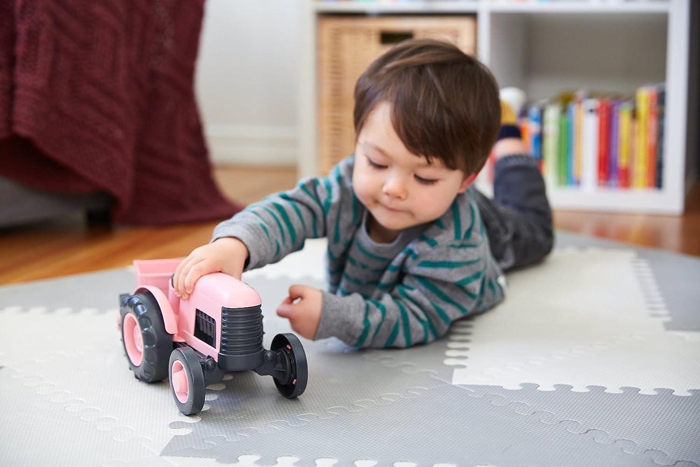 Unbekannt Grün Toys Traktor Limited (Rosa) Limited Traktor Edition, limitierte Auflage, TRTP-1137 592f23
