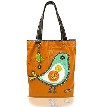 4c2ff5e2a24255 Amazon.com | CHALA Everyday Tote Women Handbag, Purse for Work or ...