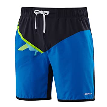 Head Vision Cross Herren Shorts XS Blau (BL)