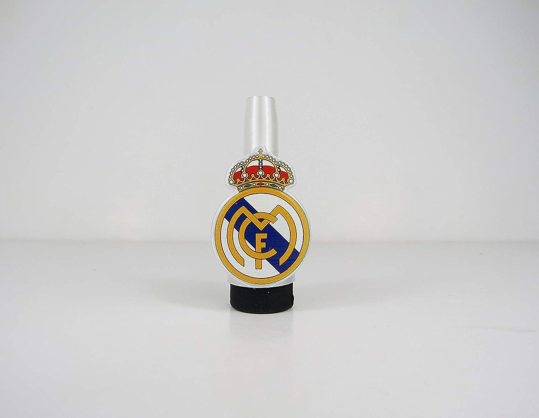 Boquillas Cachimba/Boquilla Para Cachimba/Boquilla Cachimba/Accesorio para Cachimba/Boquilla 3D Para Cachimba(Real Madrid)