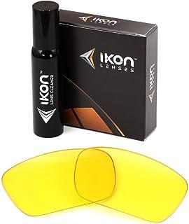 984e8d203f Polarized Ikon Iridium Replacement Lenses for Oakley Canteen 2014  Sunglasses - Multiple Options