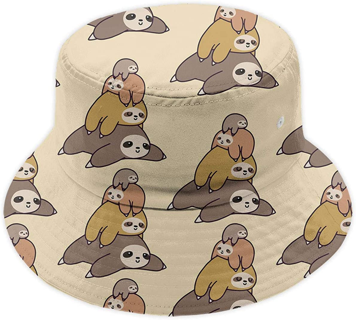 Travel Bucket Hat UPF 50+...