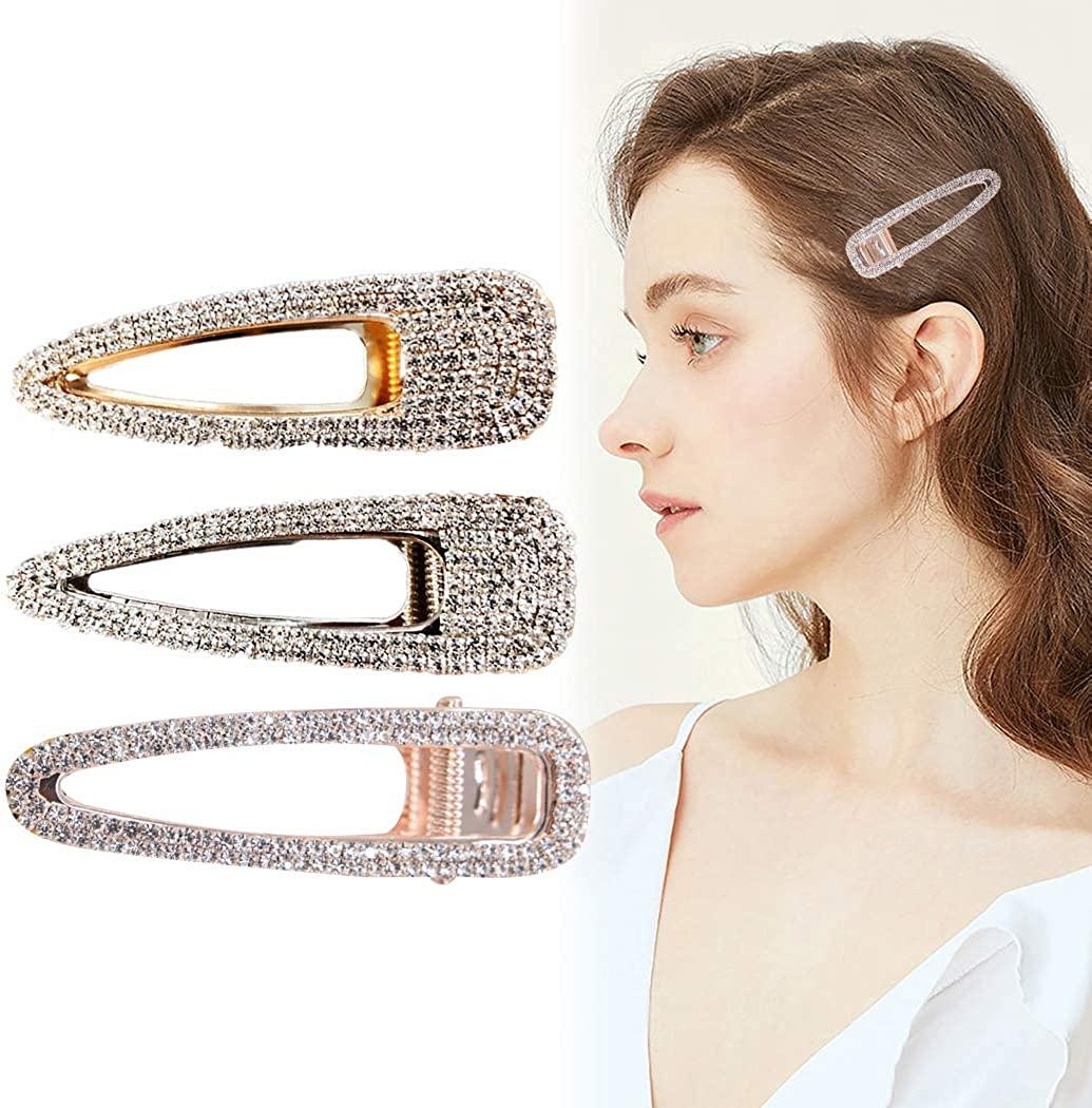 Fashion femmes fille ponytail holders jaw pince cheveux queue claw clip accessoires