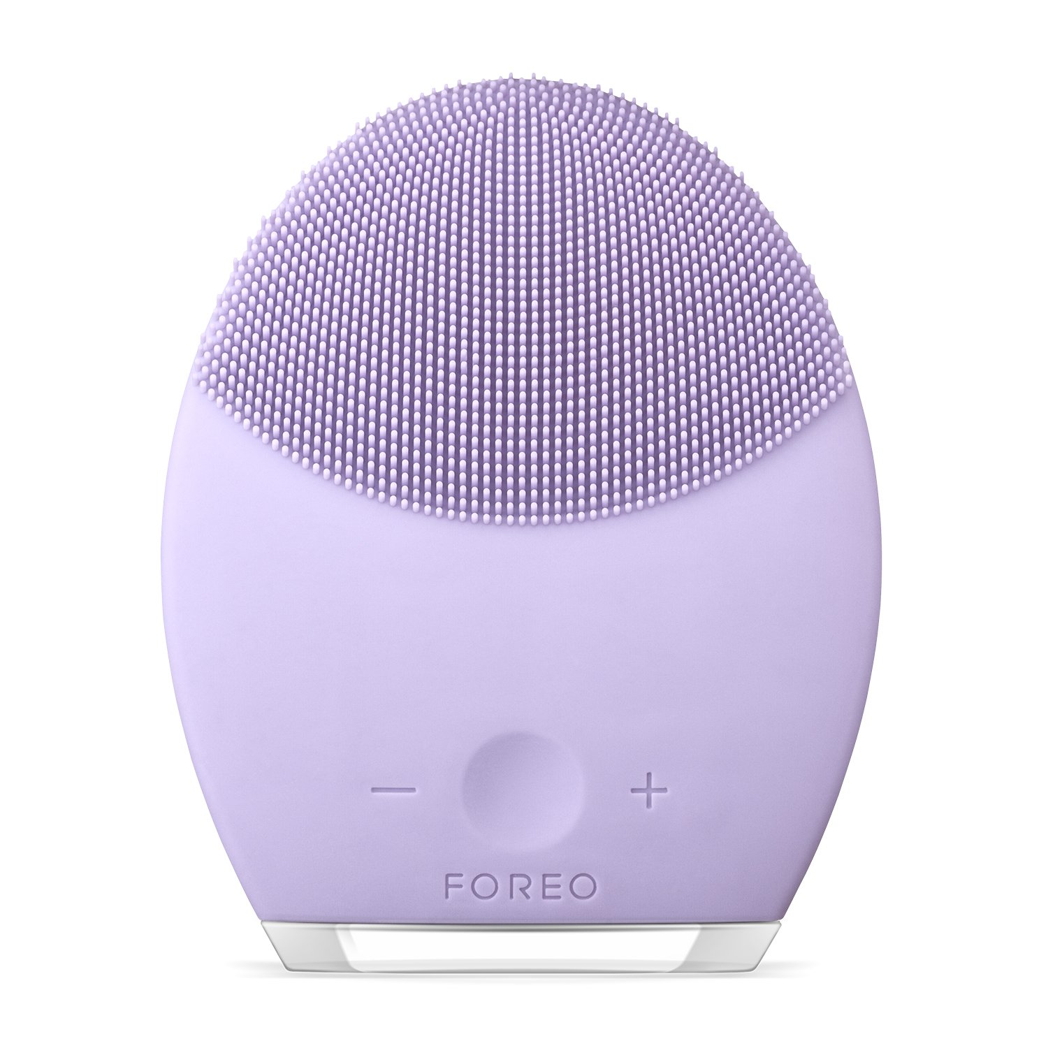 foreo luna mini 2 facial cleansing brush gentle exfoliation and sonic cleansing for. Black Bedroom Furniture Sets. Home Design Ideas