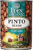 Eden Organic Pinto Beans, 15 Oz