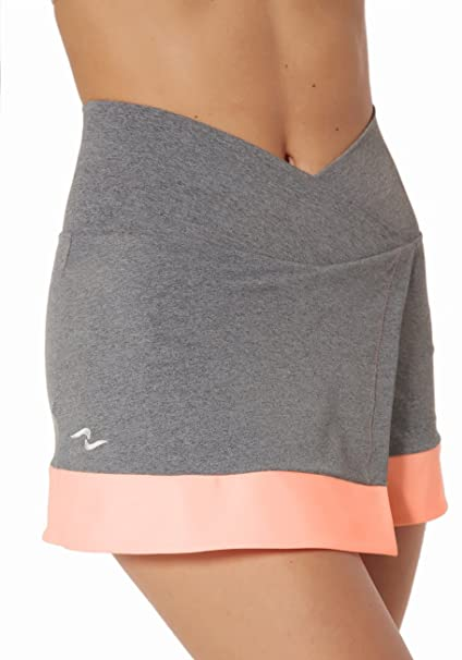 Naffta F227 Falda pantalón, Mujer