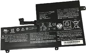 BOWEIRUI L15M3PB1 (11.1V 45Wh 4050mAh) Laptop Battery Replacement for Lenovo IdeaPad N22 N22-10 N22-20 N22 Touch N23 N23 Touch N23 Yoga N42 N42-20 Chromebook Series L15L3PB1 5B10K88047 5B10K88048
