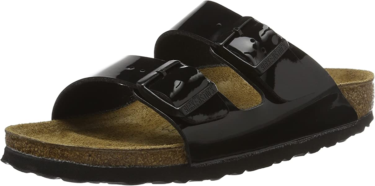 babd1c91888f Birkenstock Womens Arizona Slide Sandal