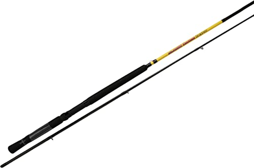 Lew s Fishing Slab Shaker Custom Graphite Rod
