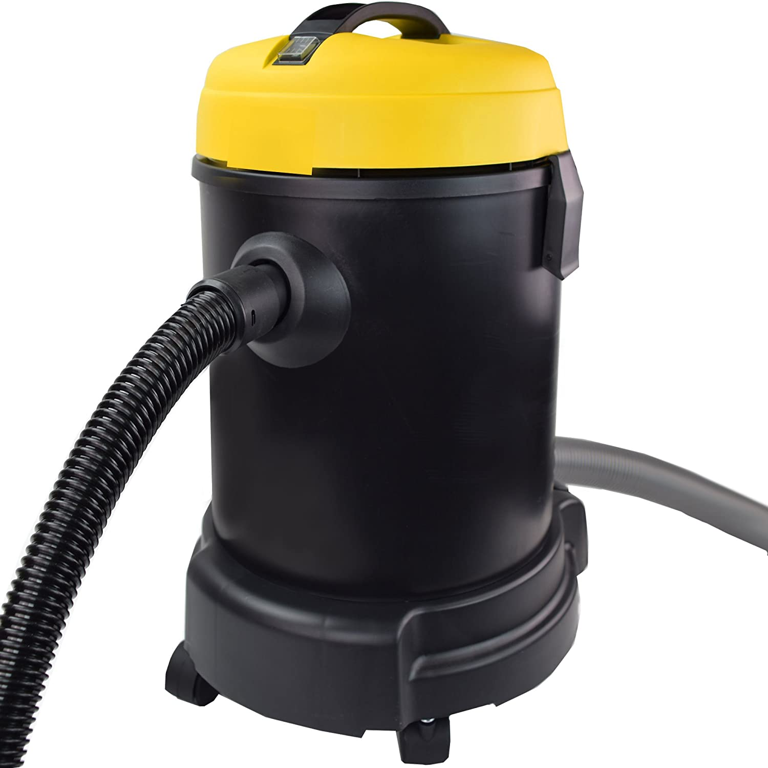 Syntrox Germany Pond vacuum cleaner sludge vacuum cleaner 25 liters