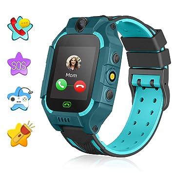 MeritSoar Tech Juego Smartwatch Niños: Amazon.es: Electrónica