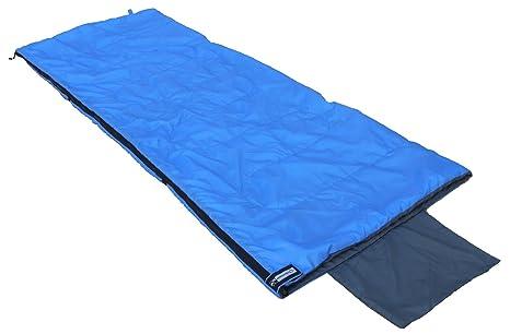Saco de dormir ligero de OutdoorsmanLab para acampada, senderismo, viajes, verano, compacto