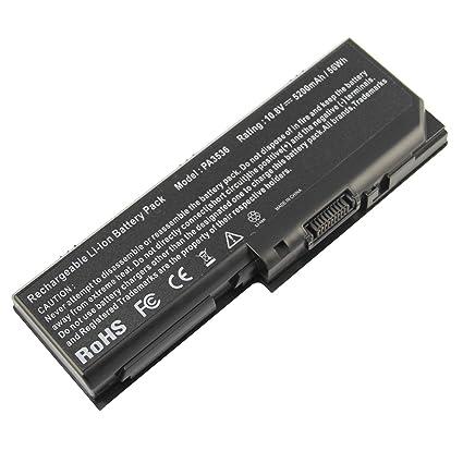 Amazon.com: Futurebatt Laptop Battery Toshiba Satellite L355-S7902
