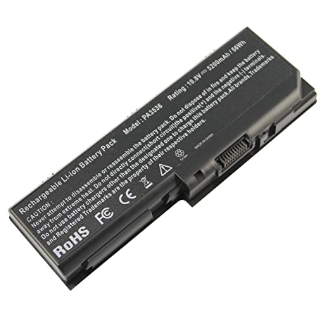 Amazon.com: futurebatt batería de computadora portátil para ...