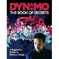 Dynamo's Book Of Magic