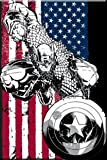 Licenses Products Marvel Extreme Captain America