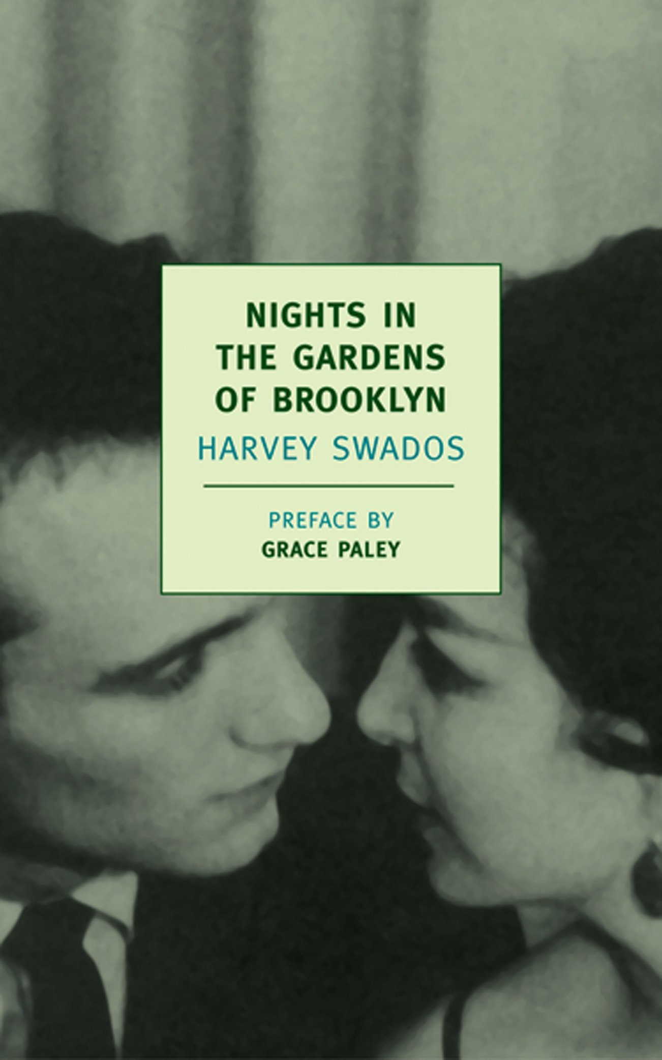 Download Nights in the Gardens of Brooklyn (New York Review Books Classics) ebook