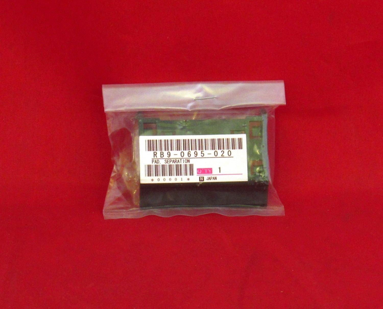トレイ2 / 3 Separation Pad (HP) 2100 / 2200 rb2 – 6349 (rb9 – 0695 ) B00BL5NI8O