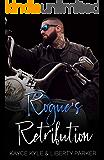Rogue's Retribution: Twisted Iron MC