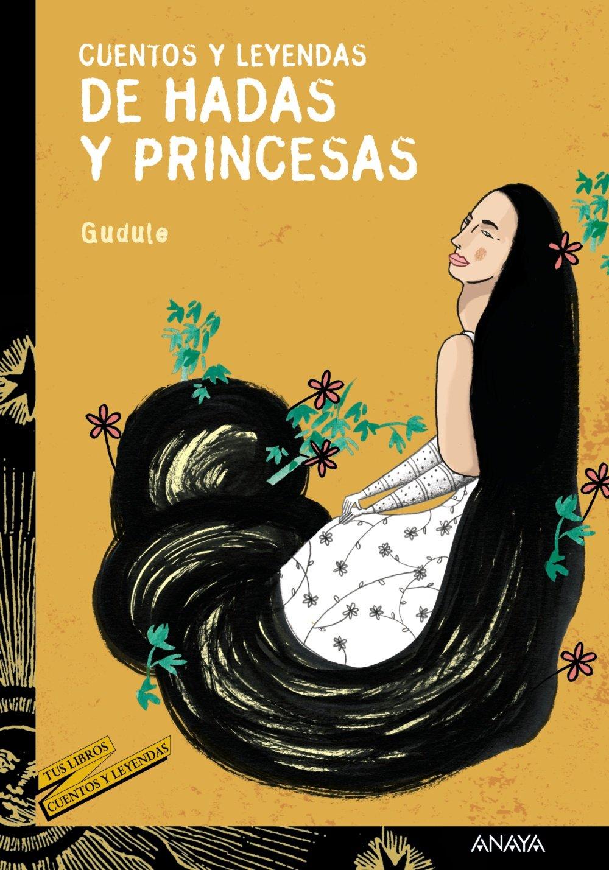 Cuentos y leyendas de hadas y princesas Libros Para Jóvenes ...
