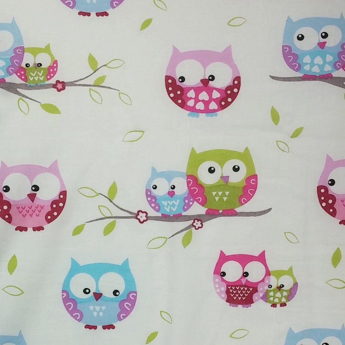 Children Kids Cotton Fitted Sheet for Baby 90x40 Crib 120x60 140x70 cm Cot Bed 140 x 70 cm, 15