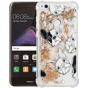 Huawei P8 Lite 2017 - Carcasa Anti choque, Huawei P8 Lite ...