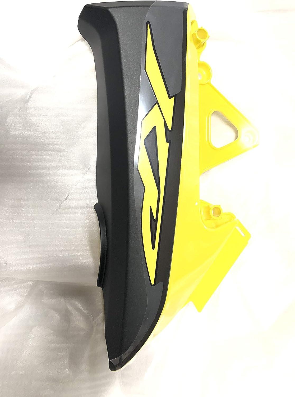 LIFAN Side Cover Ornament RH for LIFAN KP mini 150cc Original Yellow//Black
