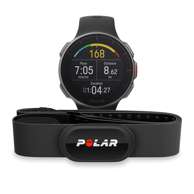 Polar Vantage V - Premium GPS Multisport Watch